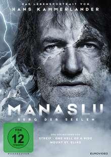 Manaslu - Berg der Seelen, DVD