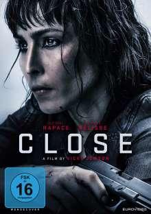 Close, DVD