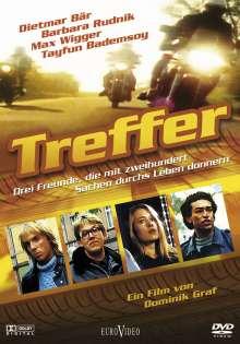 Treffer, DVD