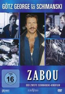Zabou, DVD
