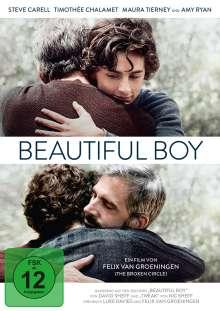 Beautiful Boy, DVD