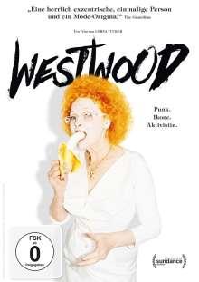 Westwood - Punk. Ikone. Aktivistin., DVD