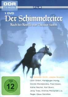 Der Schimmelreiter (1984), DVD