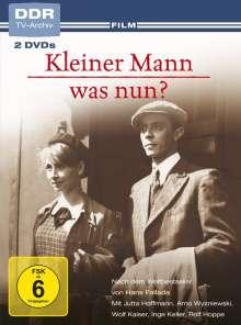Kleiner Mann - was nun?, 2 DVDs