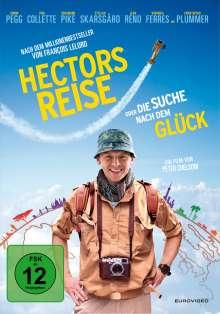 Hectors Reise oder Die Suche nach dem Glück, DVD