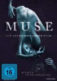 Muse - Worte können tödlich sein, DVD