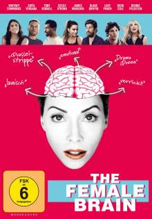 The Female Brain, DVD