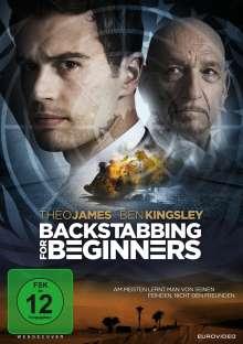 Backstabbing for Beginners, DVD