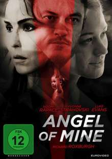 Angel of Mine, DVD