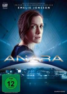 Aniara, DVD