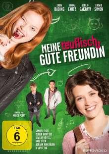 Meine teuflisch gute Freundin, DVD