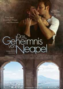 Das Geheimnis von Neapel, DVD
