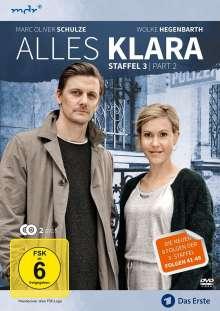 Alles Klara Staffel 3 Box 2, 2 DVDs