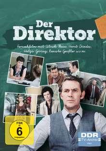 Der Direktor, DVD