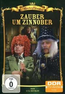 Zauber um Zinnober, DVD