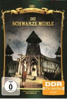 Die schwarze Mühle, DVD