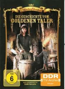 Die Geschichte vom goldenen Taler, DVD