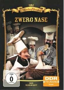 Zwerg Nase (1978), DVD