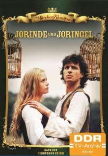 Jorinde und Joringel, DVD
