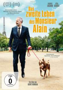 Das zweite Leben des Monsieur Alain, DVD