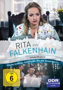 Rita von Falkenhain, 2 DVDs