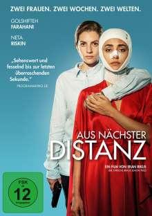 Aus nächster Distanz, DVD