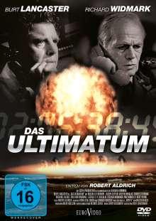 Das Ultimatum, DVD