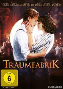 Traumfabrik, DVD