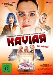 Kaviar, DVD