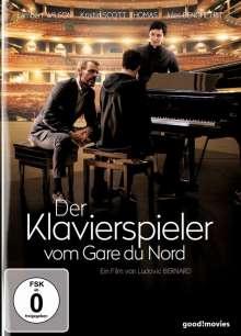 Der Klavierspieler vom Gare du Nord, DVD