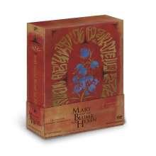Mary und die Blume der Hexen (Limited Edition), 2 DVDs