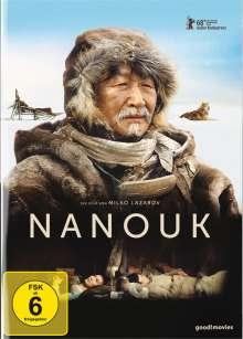 Nanouk (OmU), DVD