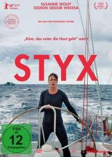 STYX, DVD