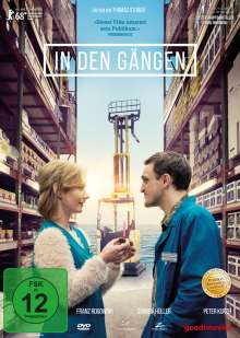 In den Gängen, DVD