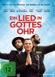 Ein Lied in Gottes Ohr, DVD