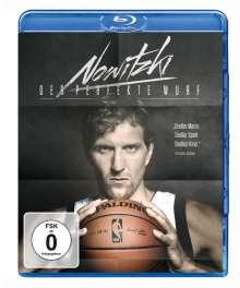 Nowitzki - Der perfekte Wurf (Blu-ray), Blu-ray Disc