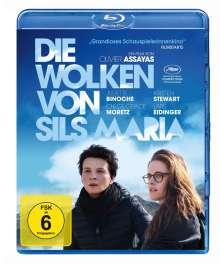 Die Wolken von Sils Maria (Blu-ray), Blu-ray Disc