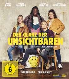 Der Glanz der Unsichtbaren (Blu-ray), Blu-ray Disc