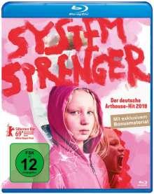 Systemsprenger (Blu-ray), Blu-ray Disc