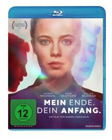 Mein Ende. Dein Anfang. (Blu-ray), Blu-ray Disc
