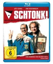 Schtonk! (Blu-ray), Blu-ray Disc