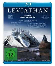 Leviathan (2014) (Blu-ray), Blu-ray Disc