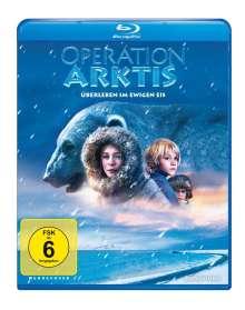 Operation Arktis (Blu-ray), Blu-ray Disc