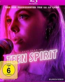 Teen Spirit (Blu-ray), Blu-ray Disc
