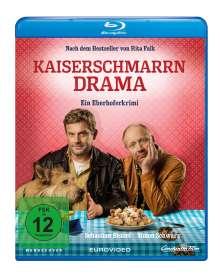 Kaiserschmarrndrama (Blu-ray), Blu-ray Disc