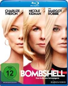 Bombshell (Blu-ray), Blu-ray Disc