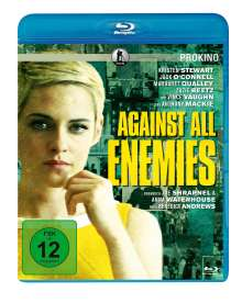 Against all Enemies (Blu-ray), Blu-ray Disc