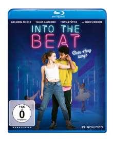 Into the Beat (Blu-ray), Blu-ray Disc