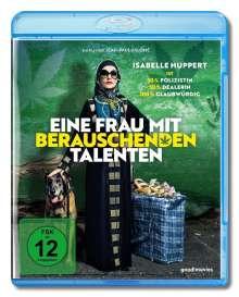 Eine Frau mit berauschenden Talenten (Blu-ray), Blu-ray Disc