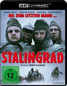 Stalingrad (1992) (Ultra HD Blu-ray), Ultra HD Blu-ray